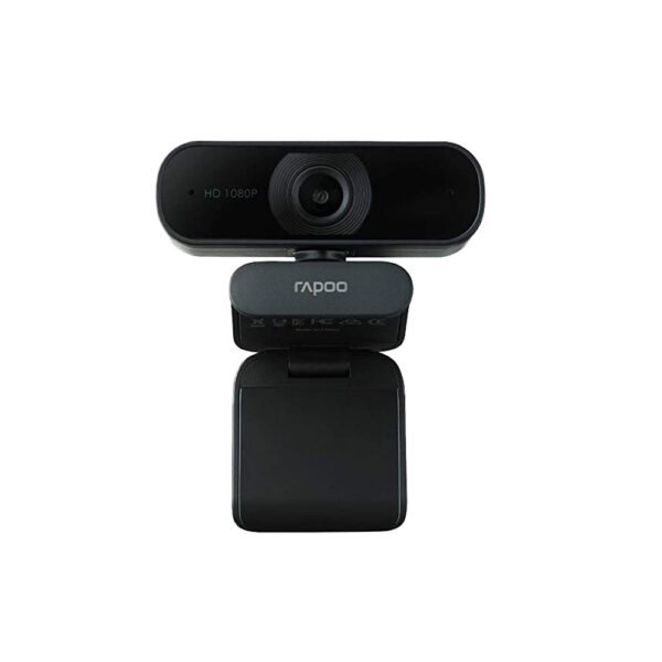 وب کم رپو مدل Rapoo C260 Full HD Webcam
