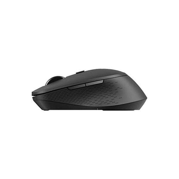 موس بدون صدا بی سیم رپو مدل Rapoo M300 Silent Wireless Mouse