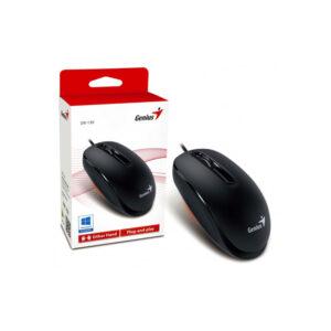 موس با سیم جنیوس مدل Genius DX-130 mouse
