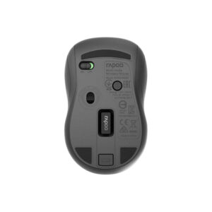 موس بدون صدا بی سیم رپو مدل Rapoo M260 Silent Wireless Mouse