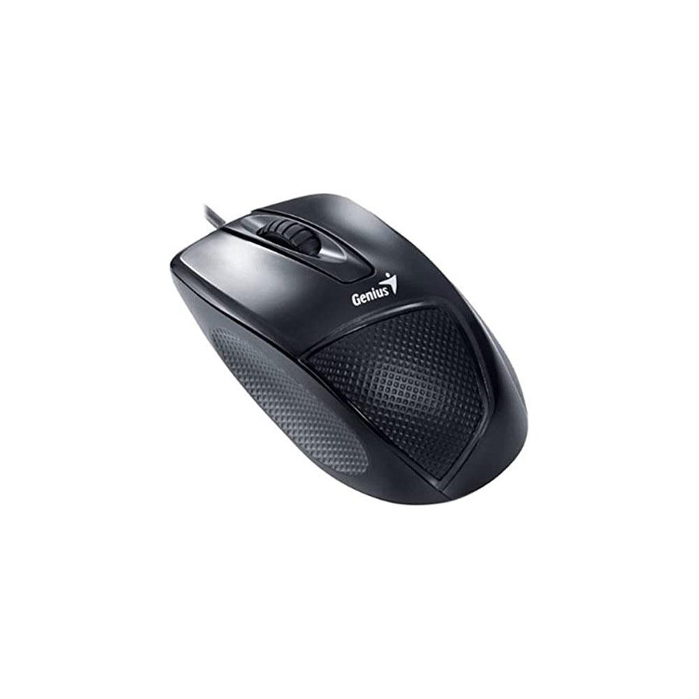 موس با سیم جنیوس مدل Genius DX-150 mouse
