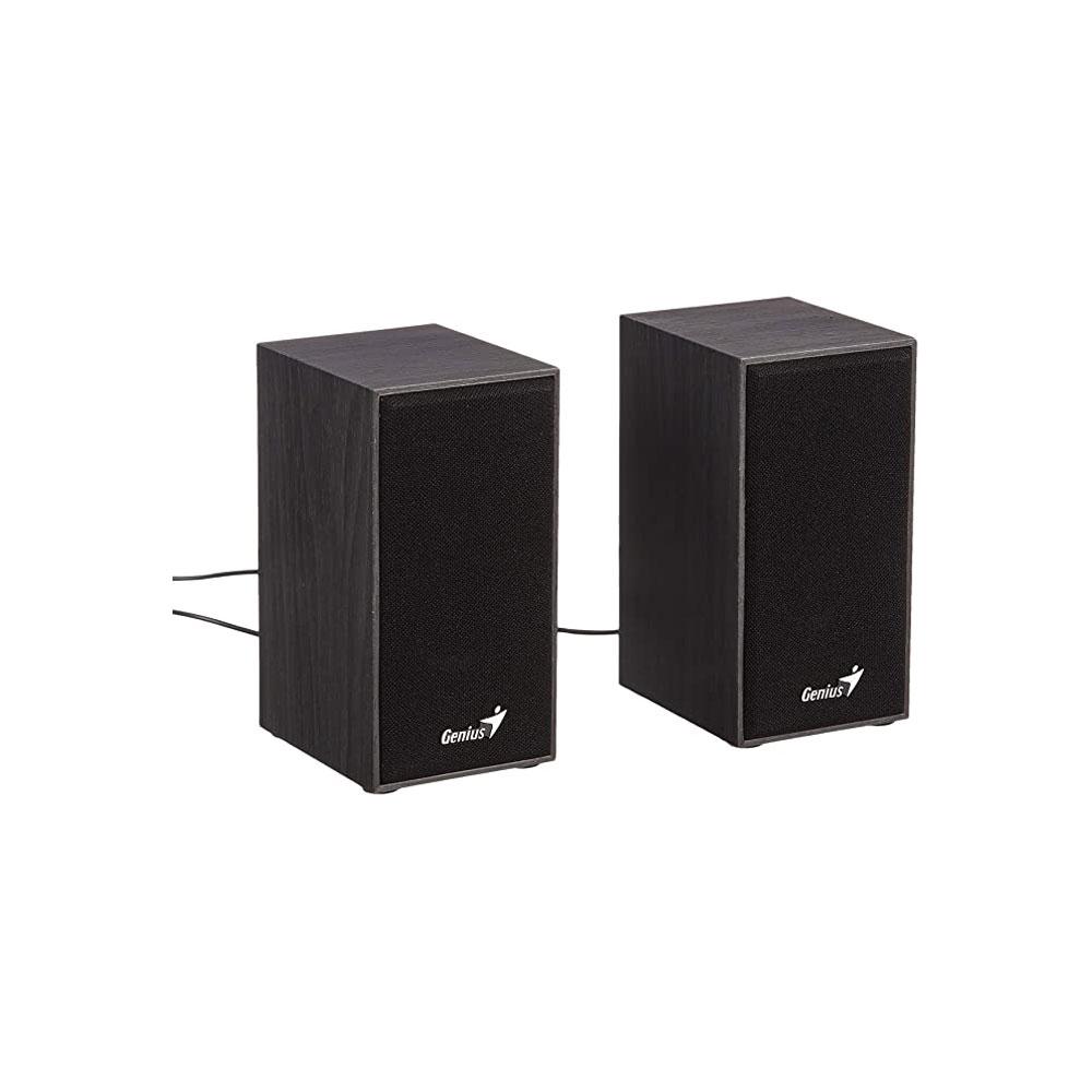 اسپیکر جنیوس مدل GENIUS SP-HF180 6W Wired Speaker