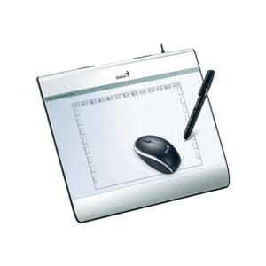 قلم نوری و موس پن جنیوس i608X