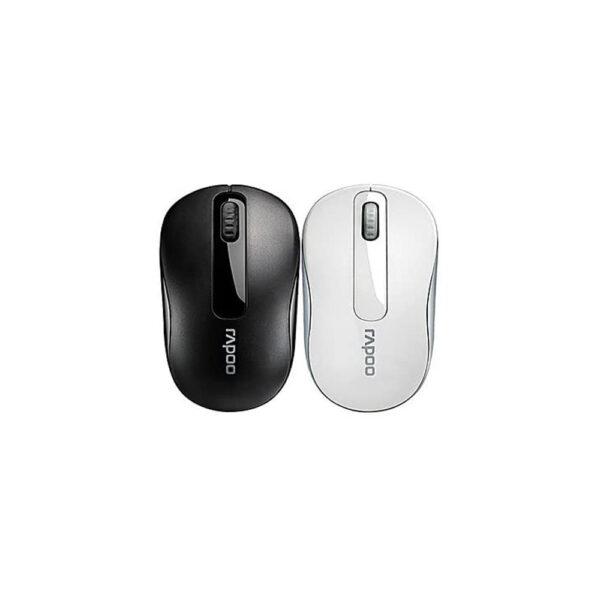 موس بی سیم رپو مدل Rapoo M216 Optical Wireless Mouse