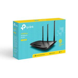 روتر بی سیم تی پی لینک مدل TP-LINK TL-WR940N Router