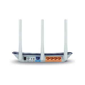 روتر بی سیم تی پی لینک مدل TP-Link Archer C20 AC750 Router