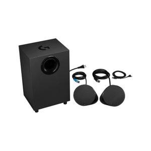 اسپیکر گیمینگ لاجیتک مدل Logitech G560 Gaming Speakers