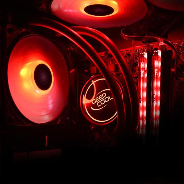 خنک کننده پردازنده دیپ کول L120T