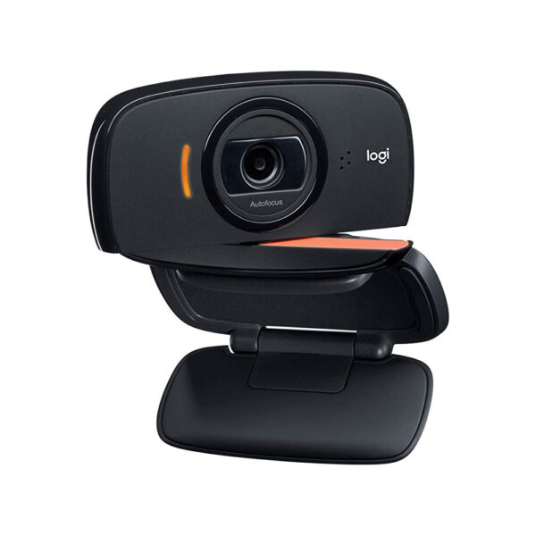 وب کم لاجیتک مدل Logitech C525 Webcam
