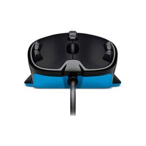 موس گیمینگ لاجیتک مدل Logitech G300s Gaming Mouse