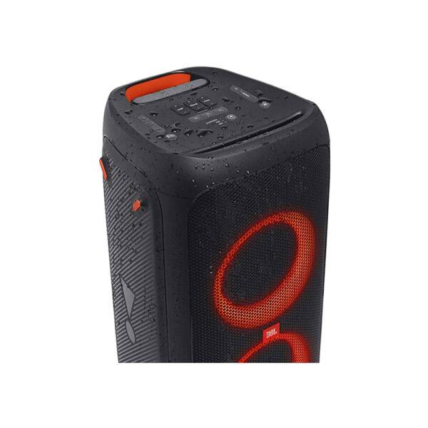 اسپیکر بلوتوثی قابل حمل جی بی ال مدل JBL Partybox 310 Portable Bluetooth Speaker