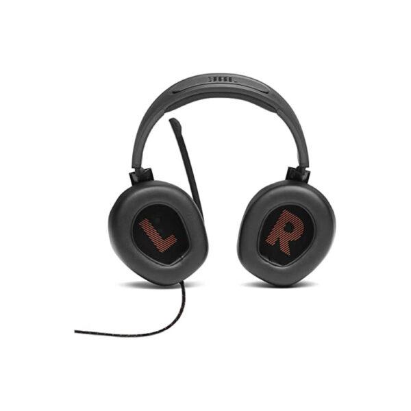 هدفون مخصوص بازی جی بی ال مدل JBL Quantum 200 Gaming Headphones