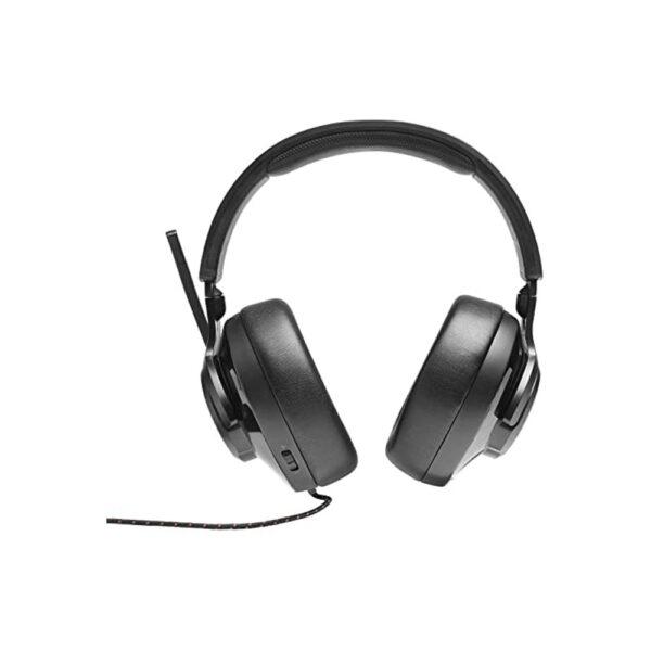 هدفون مخصوص بازی جی بی ال مدل JBL Quantum 300 Gaming Headphones