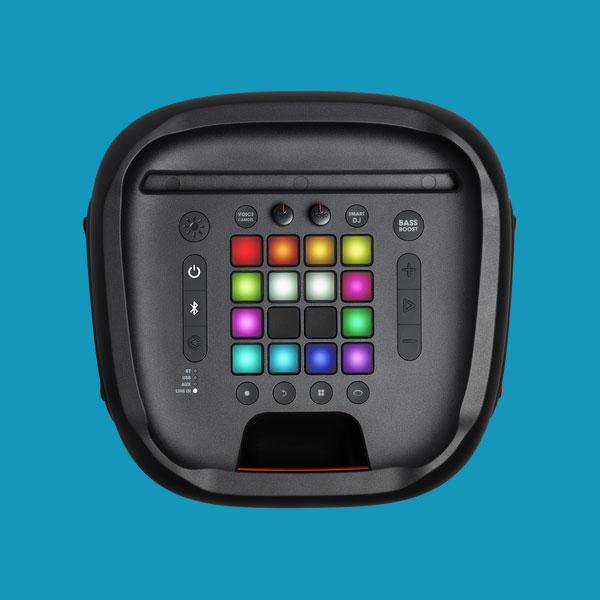 اسپیکر جی بی ال PartyBox 1000