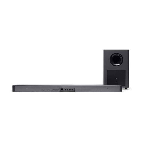 ساندبار جی بی ال مدل JBL Bar 2.1 Deep Bass Soundbar
