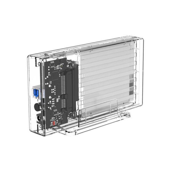 قاب SSD و هارد 2.5 اینچ اوریکو مدل ORICO 2259U3 Hard Drive Enclosure