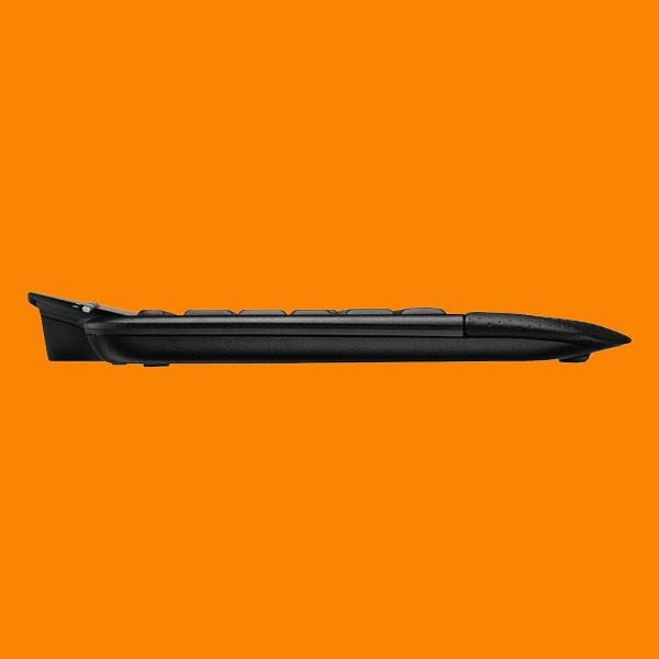 کیبورد و موس بیسیم لاجیتک MK710