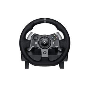 فرمان بازی لاجیتک مدل Logitech G920 Driving Force