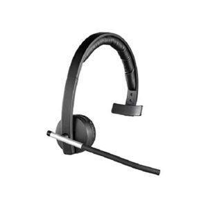 هدست بی سیم لاجیتک مدل Logitech H820e Mono Wireless Headset