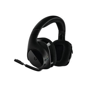 هدست بی سیم گیمینگ لاجیتک مدل Logitech G533 Wireless Gaming Headset