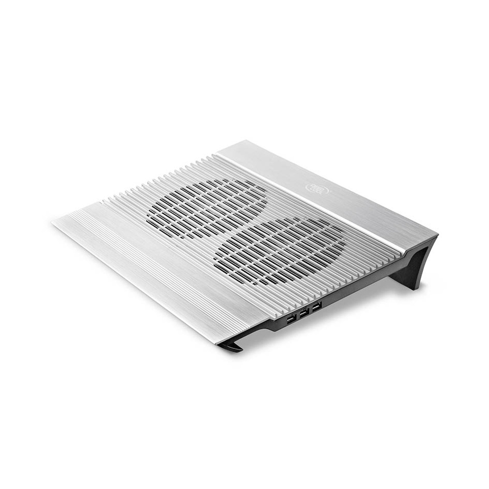 تصویر خنک کننده لپ تاپ دیپ کول N8 DEEPCOOL N8 Coolpad