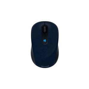 ماوس مایکروسافت مدل Microsoft Sculpt Mobile Mouse