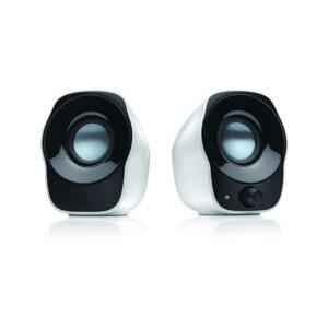 اسپیکر رومیزی لاجیتک مدل Logitech Z120 Notebook Speaker