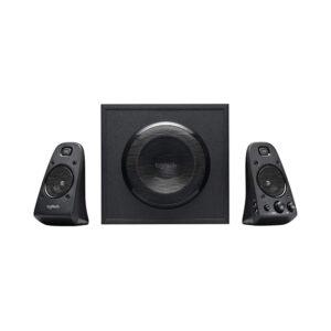اسپیکر لاجیتک مدل Logitech Z623 Home Speaker System