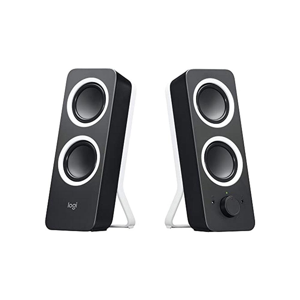 اسپیکر رومیزی لاجیتک مدل Logitech Z200 Multimedia Speakers