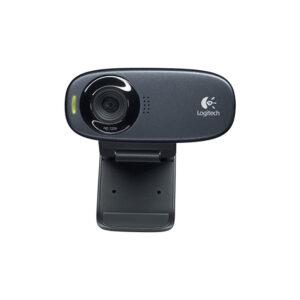 وب کم لاجیتک مدل Logitech C310 Webcam