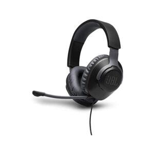 هدفون مخصوص بازی جی بی ال مدل JBL Quantum 100 Gaming Headphones