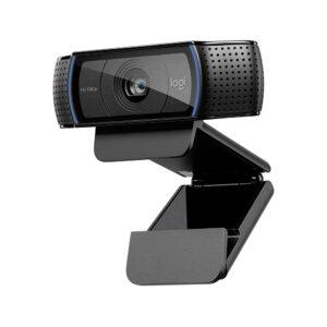 وب کم لاجیتک مدل Logitech C920 Webcam