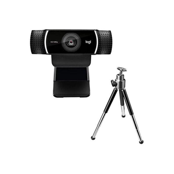 وب کم لاجیتک مدل Logitech C922 Pro Stream Webcam
