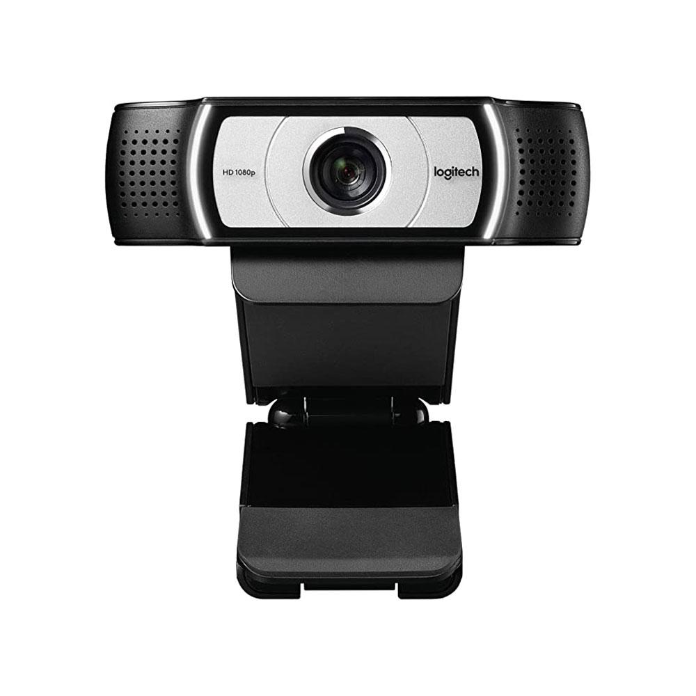 وب کم لاجیتک مدل Logitech C930e Webcam