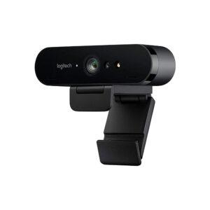 وب کم لاجیتک مدل Logitech BRIO Webcam