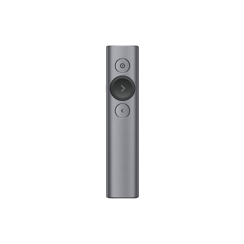 پرزنتر بیسیم لاجیتک مدل Logitech SPOTLIGHT Wireless Presenter