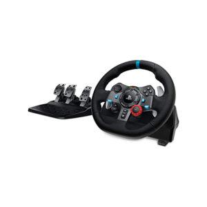 فرمان بازی لاجیتک مدل Logitech G29 Driving Force
