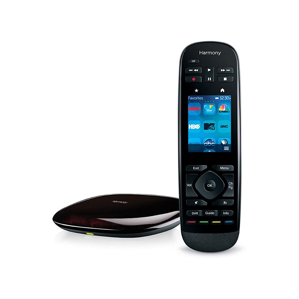 کنترل هوشمند لاجیتک مدل Logitech Harmony Ultimate All in One Remote