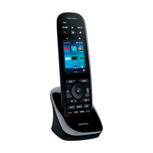 کنترل هوشمند لاجیتک مدل Logitech Harmony Ultimate One Remote