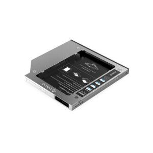 براکت هارد اینترنال اوریکو مدل ORICO M95SS Internal Hard Drive Caddy for Laptops