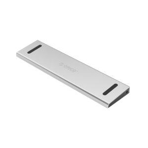 مبدل USB-C اوریکو مدل ORICO CDH-D1 Type-C Multi-function Docking Station