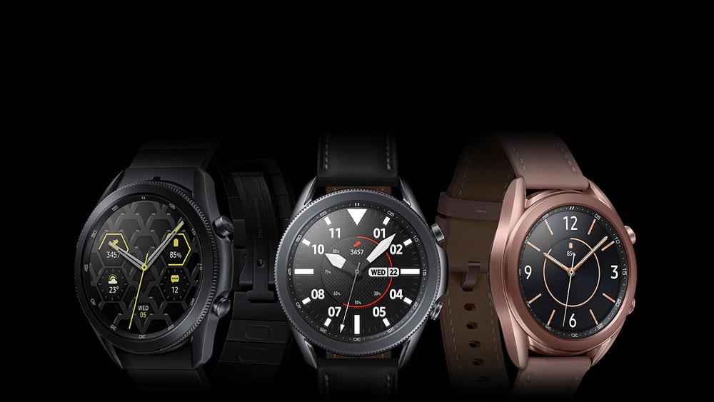 معرفی بهترین ساعت های هوشمند در سال 2021