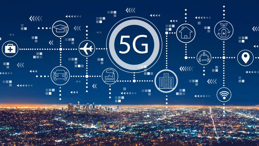 5G در مقابل 4G