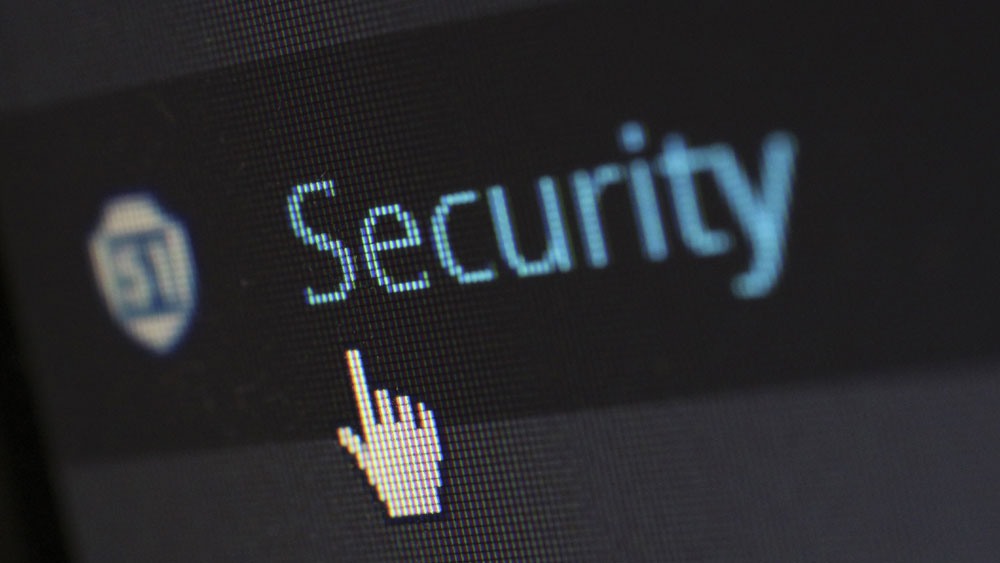 امنیت رایانه