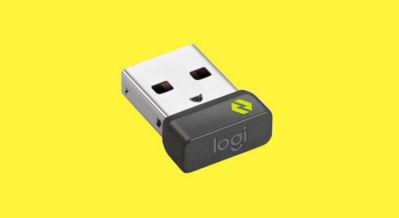 استاندارد بی سیم جدید لاجیتک Logi Bolt